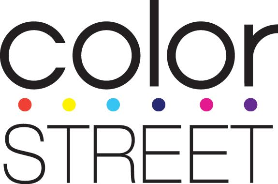 Color Street by Tricia Crespin