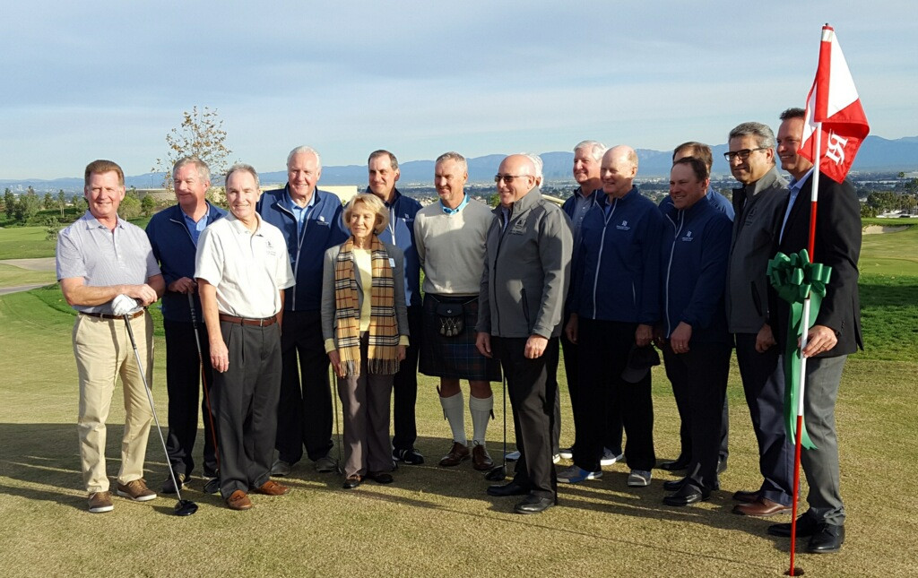 Rolling Hills Country Club Grand Opening