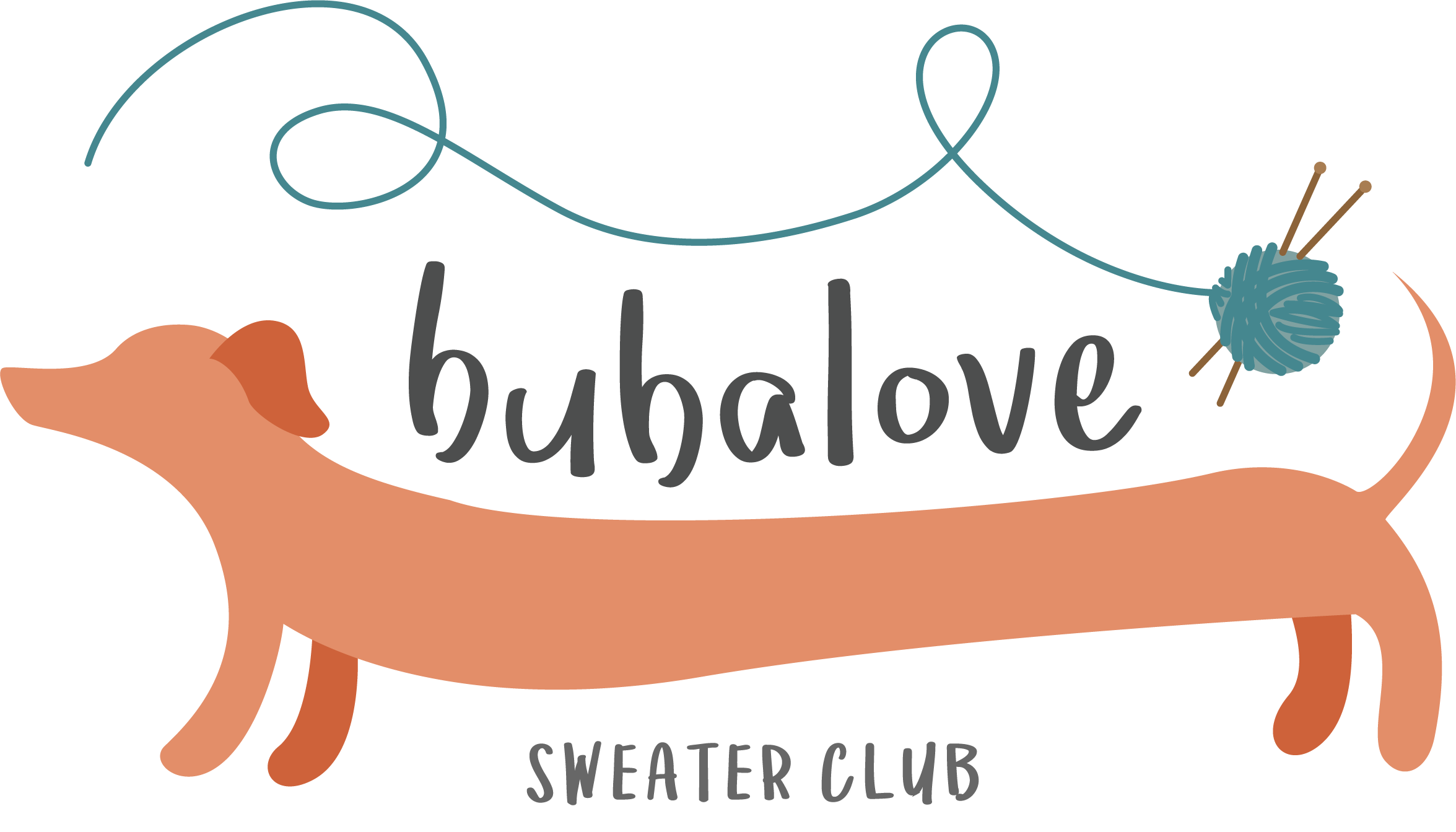 Buba Love Sweater Club