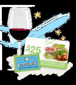 RestaurantDotCom for TracisPaws EmeesQu