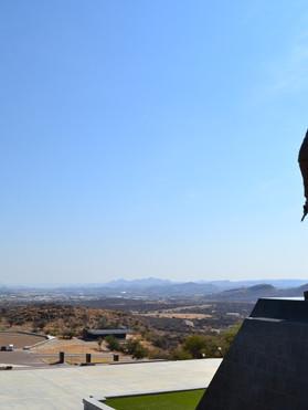 Explorations in Windhoek