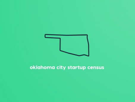 The 2021 OKC Startup Census is Here!