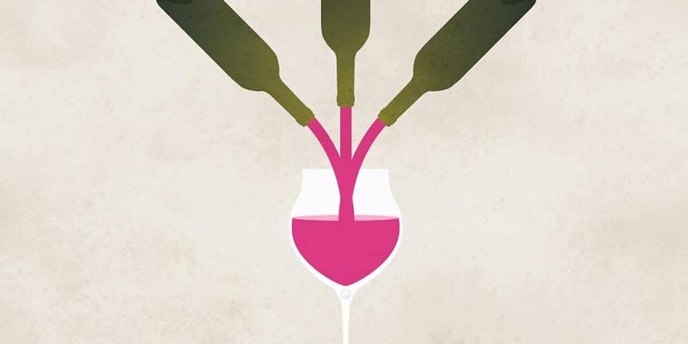 Wine Blending Event