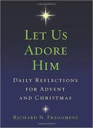 Let Us Adore Him Cover