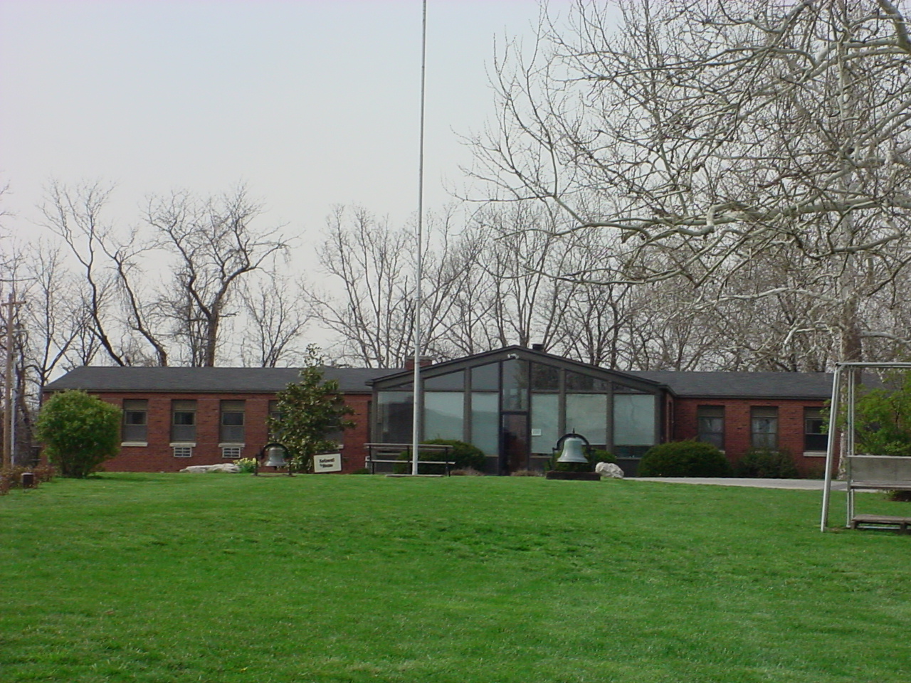 St. Francis Retreat House