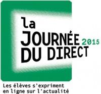 JOURNEE DU DIRECT 2015 #jdd2015clemi