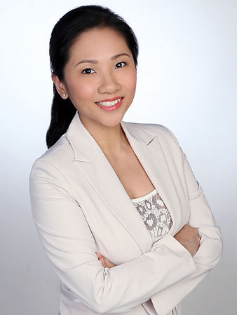 Sylvia Kang nutritionist and breastfeeding specialist