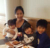Sylvia Kang, Nutritionist & Breastfeeding specialist