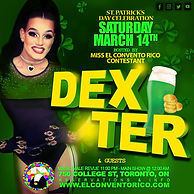Dex Ter