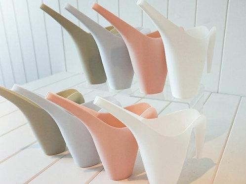 Slimline Pastel Watering Cans
