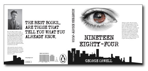 Faux - Book Cover