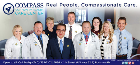 Compass Healthy Living Composite