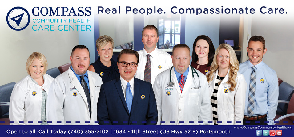 Compass Healthy Living Composite
