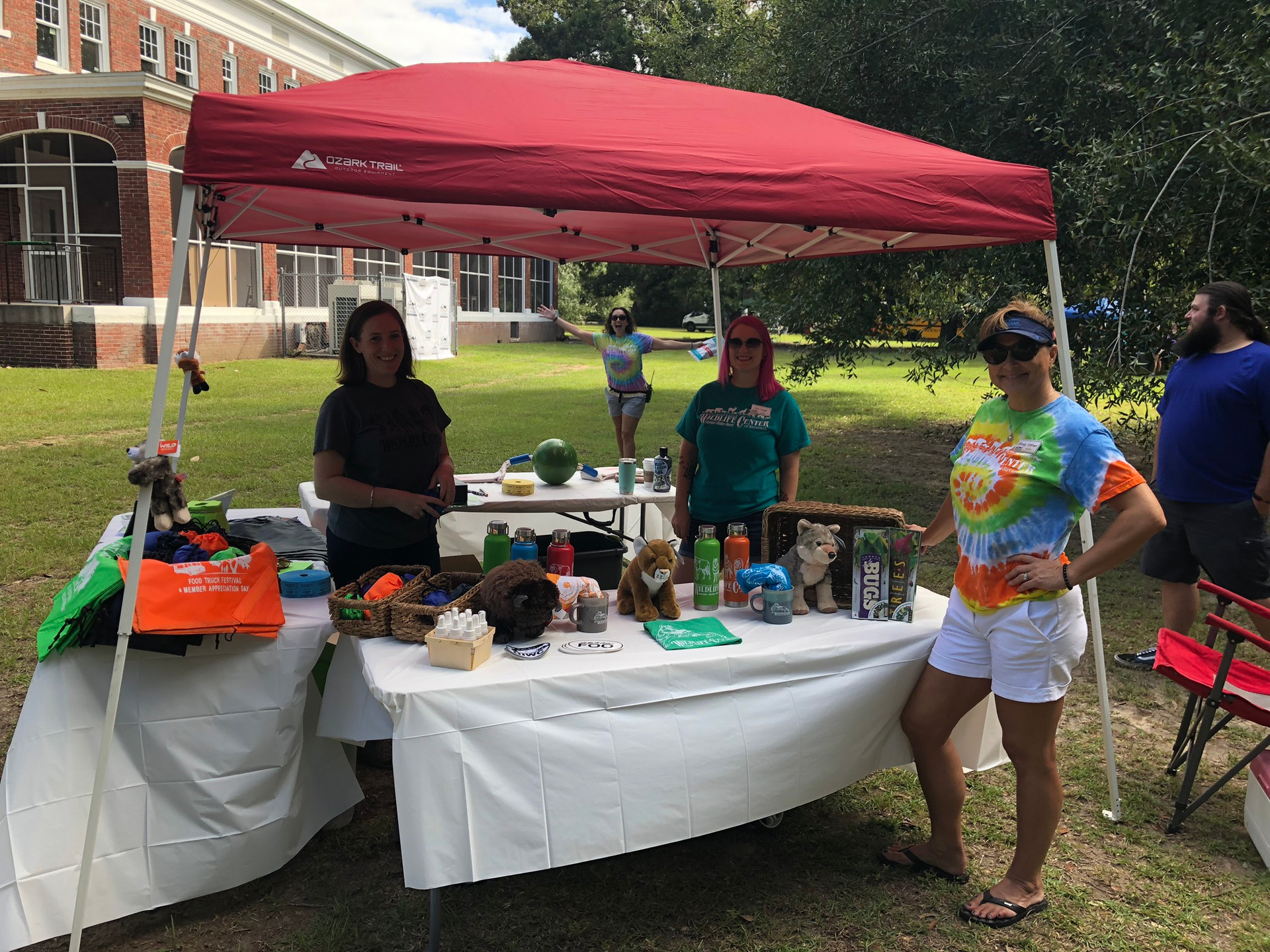 2019 FOOd Truck and Membership Appreciation Day