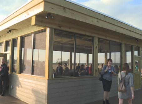 Oatland Island Wildlife Center dock reopened
