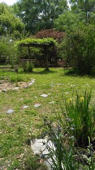 Native Plant Garden, Oatland Island Wildlife Center