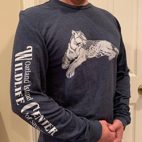 Oatland Island Long Sleeve T-Shirt