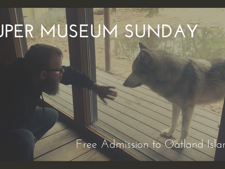 Super Museum Sunday