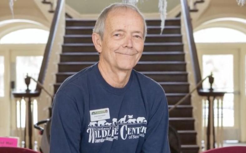Remembering Paul Rowland, longtime Oatland Volunteer