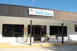 St. Thomas Thrift Store