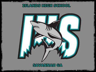 Islands High School