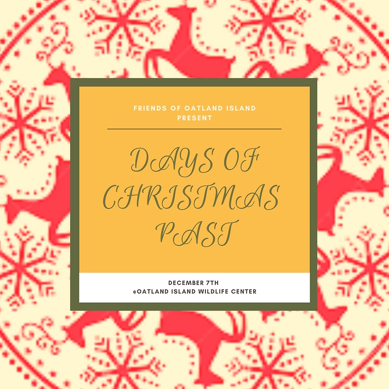 Days of Christmas Past