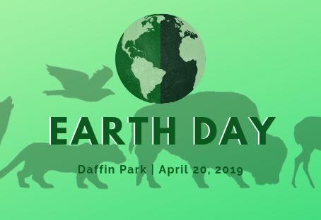 FOO Earth Day