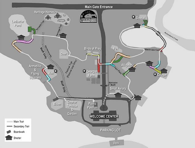 OIWC Trail Map 2020 BW.png
