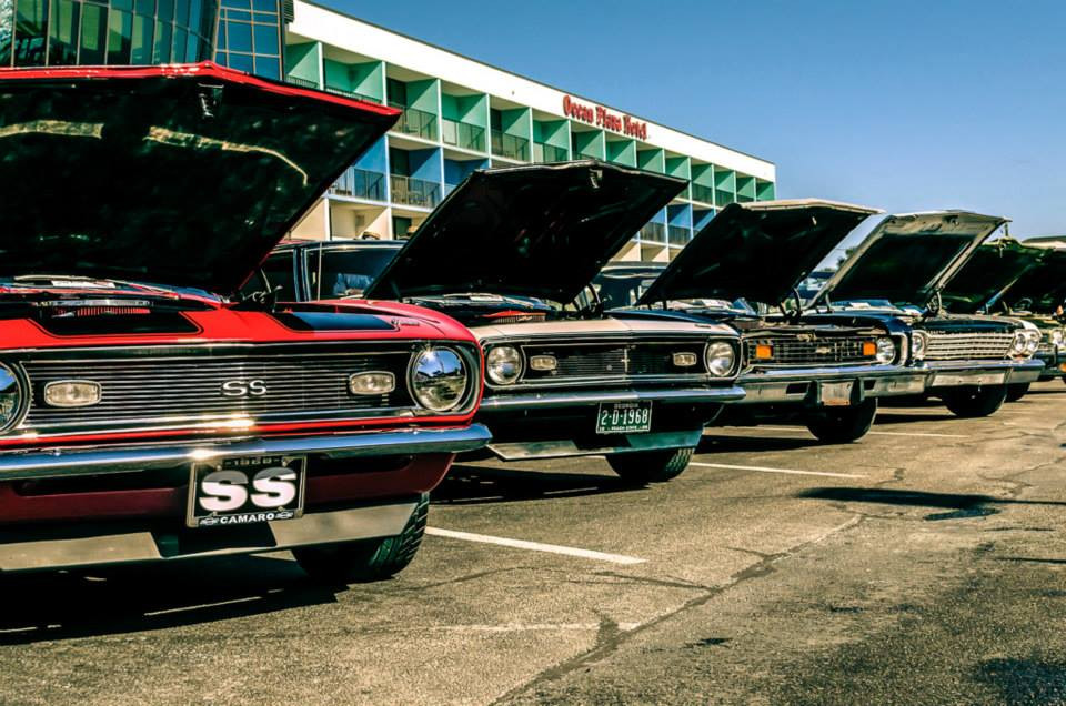 Photo Courtesy: Island's Car Enthusiasts