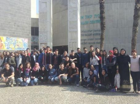 מפגשי יהודים- ערבים בית ירח