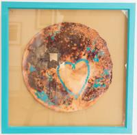 Hydrangea Heart 1
