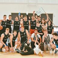 משחק כדורסל מורים- תלמידים