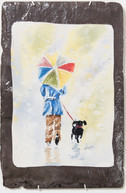 Walking the Dog in the Rain