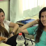 סרט תלמידים