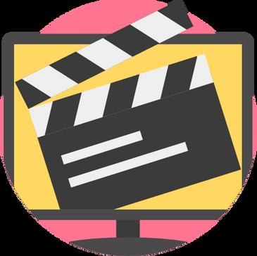 רשימת הסרטים