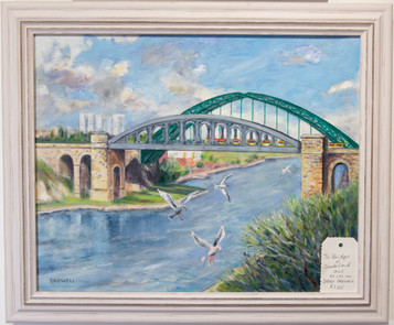 The Bridges of Sunderland