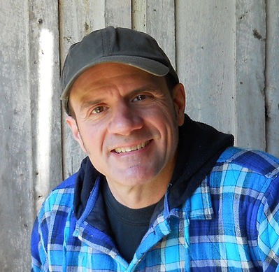 Mark Murphy, Director of Operations at Bottle Hollow Farm