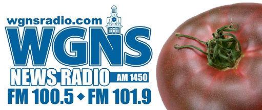 WGNS Radio action line