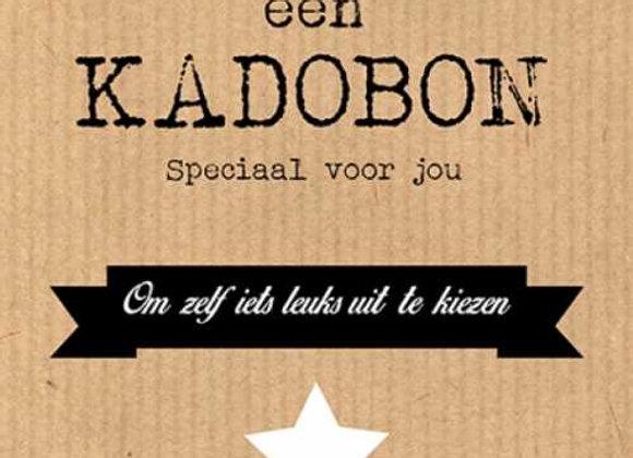 Nox Box Kadobon