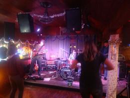 Live bands!