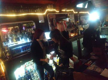 Bartenders!
