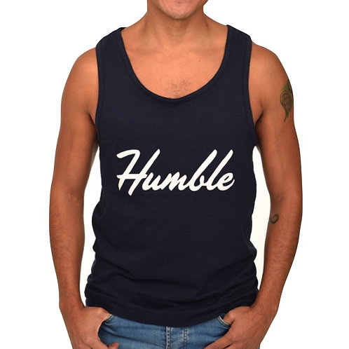 Oh So Humble Tank