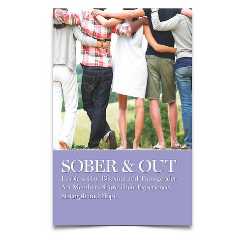 G&S Books: Sober & Out