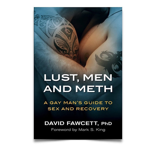 G&S Books: Lust, Men & Meth