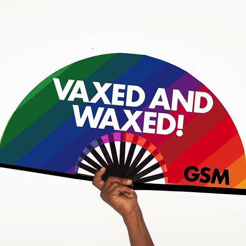 Vaxed & Waxed Clack Fan