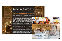Livingston Restaurant & Bar