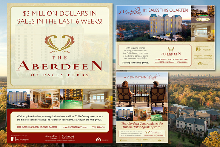 The Aberdeen Condominiums