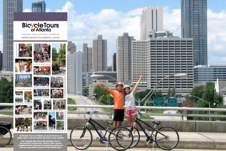 Bicycle Tours of Atlanta