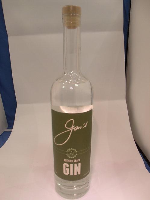 Jan Stephenson Premium Craft Gin 750 mL