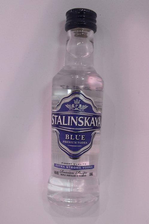 Stalinskaya Blue Vodka 50mL